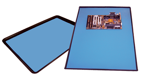 ESD Specialty Products by MFG Tray