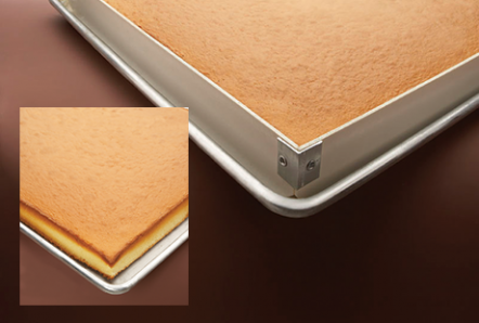 Pan Extenders For Food Service Mfg Tray