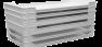 Fiberglass Confectionery Holding Trays & Fiberglass Drying Trays by MFG Tray Company