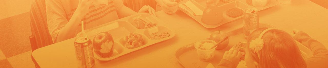 Fiberglass Food Service Trays & Bakery Trays by MFG Tray